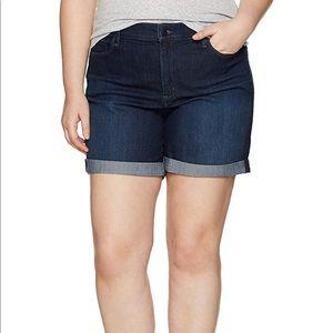 NYDJ • Avery shorts